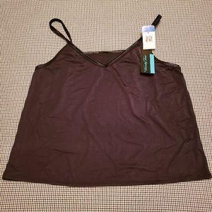 Vanity Fair Plus Size Camisole